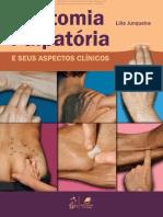 Anatomia Palpatória e Seus Aspectos Clínicos