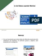 2PB - Extracción de Datos con Netvizz