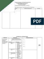 Propuesta de Examen Neurociencia y Conducta II