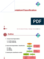 Block 07 Segmentation Classification
