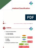 Block 07 Segmentation Classification