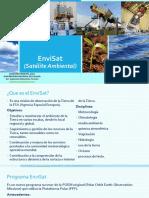 EnviSat (Satélite Ambiental)