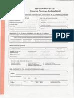 ENSA00 Cuestionario_Adolescentes
