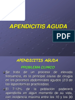 Apendicitis Aguda Expo