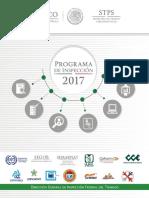 Programa de Inspeccio n 2017