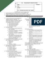 T9 Test 20 Preguntes Prova