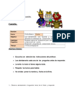 Ficha 8 Lenguaje Unidad 1 3ro Clase 15
