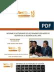 Informe Actividades Snte Seccion 10 2017