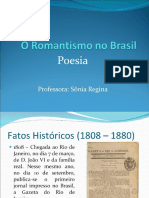 Romantismo No Brasil (Poesia) (1)