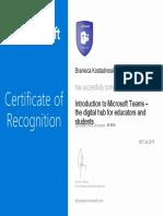 generate-certificate