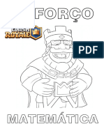 REFORÇO Matemática Felipe
