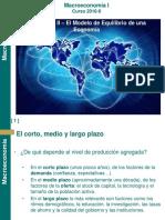 Macroeconomía _El Mdo Bienes