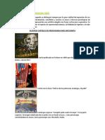 Carteles de Propaganda Nazi Con Pagina