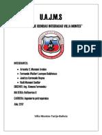 Hidrodepuracion e Hidrocrequeo de Los Residuos Para Exponer-1