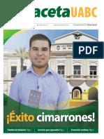 Edición Especial Egresados 2017-2