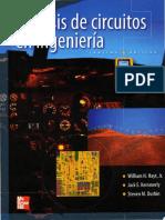 Cap. 5-Tecnicas Utiles Para Analisis de Ctos