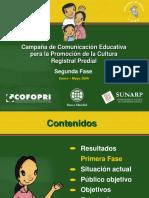 Cultura Registral