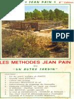 Un Autre Jardin - Les Methodes Jean Pain