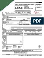 21 Requisitos Licencias Construccion