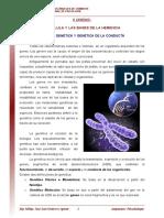 07 Genetica y Genetica de La Conducta