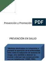 Psicología Clínica y de La Salud