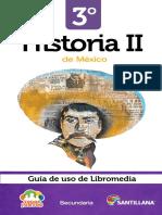 Libro Recursos de Historia