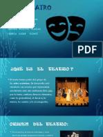 El-teatro