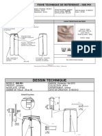 209 4.3 Dossier Technique Dindustrialisation