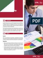 CURSO EXCEL EC Excel Financiero Abril 2017