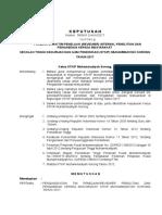 Surat LP3M-Sk Reviewr