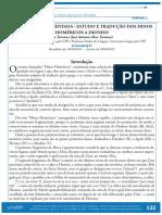 TRANSCRIÇÃO COMENTADA - ESTUDO E TRADUÇÃO DOS HINOS.pdf