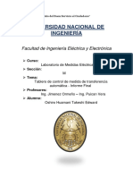 Tablero Medida Final