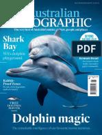 Australian Geographic November 01 2017