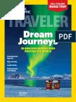 National Geographic Traveler USA October-November 2017