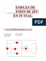 r/ésistant /à lusure effa/çable /à sec Tableau tactique de football et de basket-ball