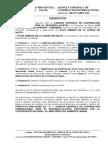 Vol. II Reglamento Urbano