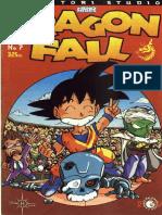 Dragon Fall 07