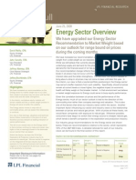 Compass Financial - Raging Bull - Energy Sector Overview - June 25 2008