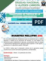 25. Diabetes Mellitus Grupo 18