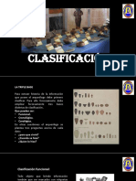 Expocicion de Arqueologia