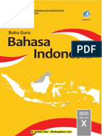 Kunci Jawaban Mandiri Bahasa Indonesia Kelas X Pdf