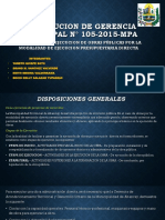 EXPOSICION DE DIRECTIVA DE MUNICIPALIDAD PROVINCIAL D ABANCAY.ppt