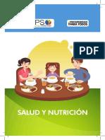 10295 Pautario de Nutrición