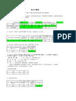混凝土热工计算表(试验招聘群 550828182)