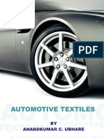 Automotive Textiles by Anandkumar Ubhare and Avdhoot Jadhav from V.J.T.I.