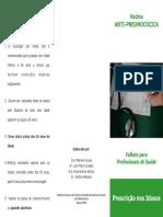 EPS Vacina Pneumococica Profissionais