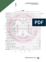 Granulometría, Límites y Clasificación