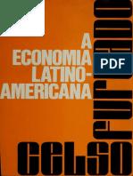 Formação Econômica Da América Latina