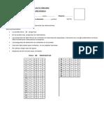 Guía de Cs semestral6°2017