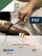 Curso de Reparacion de Calzado - Programa (3)